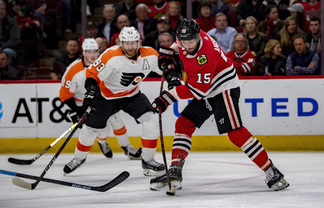 Vyprodáno! Vstupenky na NHL v Praze zmizely za dvě hodiny