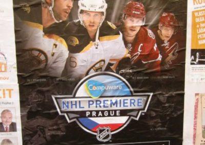 NHL Premiere Prague 2010_01