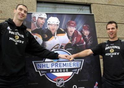 NHL Premiere Prague 2010_35