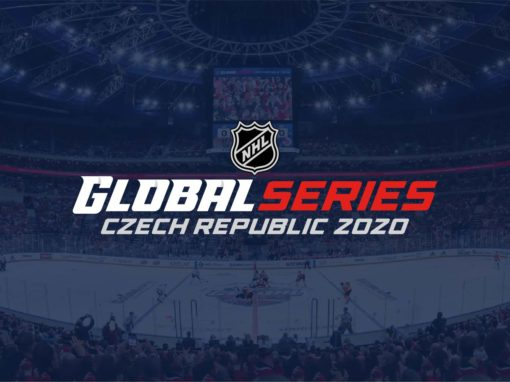 NHL Global Series 2020