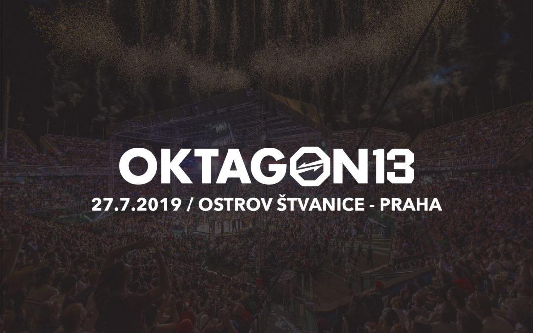 Oktagon 13